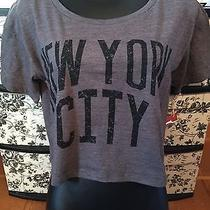 Nwt Mossimo Cropped