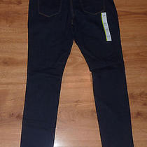 Nwt Mossimo Modern Fit Skinny Stretch  Jeans   10 Photo