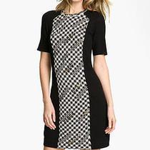 Nwt Nanette Lepore Grand Prize Knit Dress X-Small 348 Photo