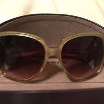 Nwt New With Tags Oliver Peoples Womens Llana 61mm Fashion Sunglasses 375 Photo