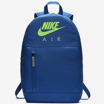 Nwt Nike Elemental Kids Backpack Game Royal Blue/electric Green 9a1982-023 Photo