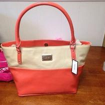 Nwt Nine West Summer Tote Photo