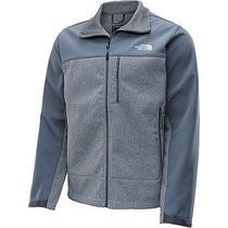 Nwt North Face Men's Medium Apex Bionic 2014 Softshell Jacket Coat Grey New  Photo