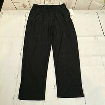 Nwt Old Navy Active Boys Kids Pants Size Xl 14-16 Built-in Flex Black C42 Photo