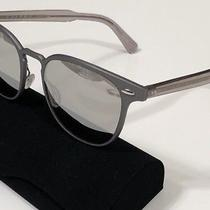 Nwt Oliver Peoples Mens Ov 1179s 52286g Sheldrake Metal Sunglasses 54/20/145 Photo