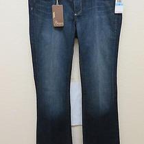 Nwt Paige Sz 31 X 33 Westbourne Premium Bootcut Maternity Jeans Tuscan Wash 201 Photo