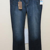 Nwt Paige Sz 31 X 33 Westbourne Premium Bootcut Maternity Jeans Tuscan Wash 201 Photo