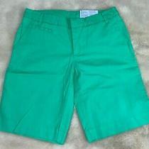 Nwt Patagonia Womens' Green Stretch All-Wear 10