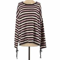 Nwt Pink Blush Women Pink Pullover Sweater S Photo