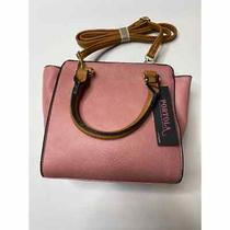 Nwt Portola Blush/tan Handbag Photo