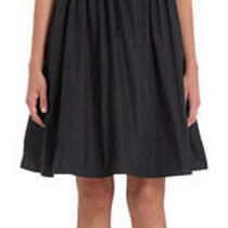 Nwt Proenza Schouler Taffeta and Mesh Sleeveless Dress Size 4 (1795) Photo