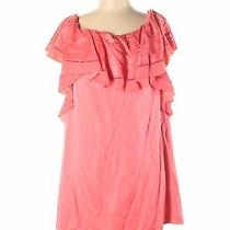 Nwt Rachel Zoe Women Pink Casual Dress 10 Photo