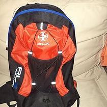 Nwt Ralph Lauren Bag Rlx Trek Pack Backpack Luggage Polo 98.00 Photo