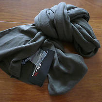Nwt  Ralph Lauren Rlx Merino Wool Scarf Photo