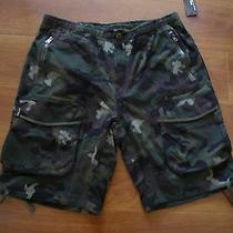 Nwt  Ralph Lauren Rlx  Shorts Sz L Photo