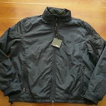 Nwt  Ralph Lauren Rlx Water Resistant Hooded  Jacket  Sz L Photo
