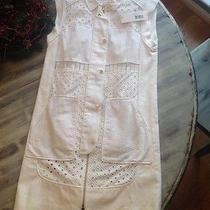 Nwt Rebecca Taylor Size 0 White Dress Photo