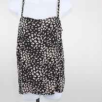 Nwt Retail 86 Winter Kate Grey Print Tank Size Small Photo