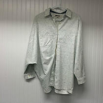 Nwt Rivet & Thread for Madewell Tiltcatch Shirt in Speckle Small 165 Photo