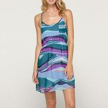Nwt Roxy Cute Womens Dress  Size M Photo