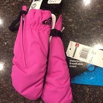 Nwt Roxy Snow Gloves/mittens. Size Small Photo