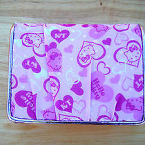 Nwt Sanrio Hello Kitty Organza Heart Wallet Photo