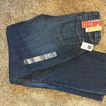 Nwt Size 4 Gap Essential Fit Jeans Photo