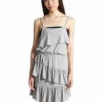 Nwt Soft Joie Ashanti Grey Heather Dress Medium 198 Photo