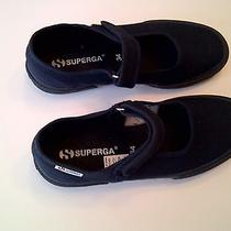 Nwt Superga Italian Children Shoes Photo