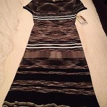 Nwt Sweater Dress Comfortable and Cute  Photo