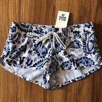 Nwt Swim Billabong Shorts Sz 6 New With Tag Photo
