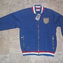 Nwt Sz S Umbro England 1966 World Cup Coach Jacket Worn by the World Cup Winners Photo