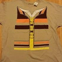 Nwt the Big Bang Theory Tv Show Raj Costume T-Shirt 2xl Photo