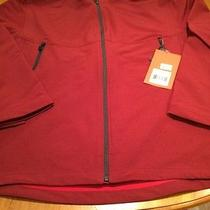 Nwt the North Face Mens Rdt Softshell Lightweight Jacket M Photo