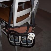 Nwt the Sak Purse/crossbody-Low Price  Photo