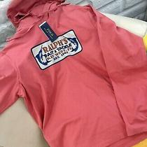Nwt Throwback Polo Ralph Lauren Bait & Tackle Hoodie T-Shirt Xxl P-Wing Cp-93 Photo