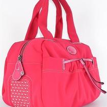Nwt Tod's Pashmy Pink Grande Gommini Dot Bauletto Purse Bag Totegorgeous Photo