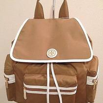 Nwt Tory Burch Backpack Photo