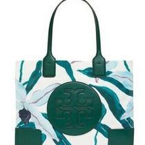 Nwt Tory Burch Ella Printed Mini Tote Handbag Desert Bloom Pigmen New Photo