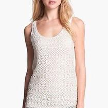 Nwt Two by Vince Camuto Crochet Tank--Small Photo