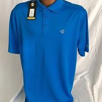 Nwt Under Armour Heat Gear Loose Golf Polo Size Large Photo