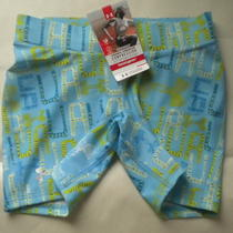 Nwt Under Armour Women Heatgear Aqua Bike Shorts X-Large 29.99      Photo