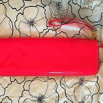 Nwt Urban Outfitters Deena & Ozzy Patent Leather Clutch--Sold Out Photo