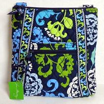 Nwt Vera Bradley Disney Large Hipster Where Is Mickey Photo