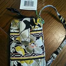 Nwt Vera Bradley Dogwood Iphone Wristlet Wallet  Photo