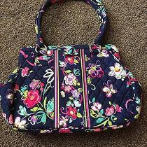 Nwt Vera Bradley Frame Bag Handbag Purse Photo