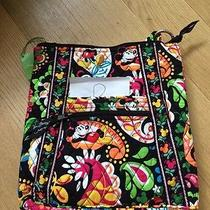 Nwt Vera Bradley Hipster - Midnight With Mickey - Disney Parks Collection D Photo