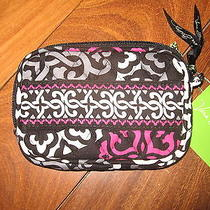 Nwt Vera Bradley Tech Case Camera Bag - Choose Your Pattern Photo