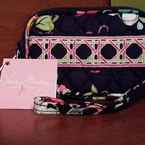 Nwt Vera Bradley Tech Case Pink Ribbons Breast Cancer Edition Sold Out Online Photo