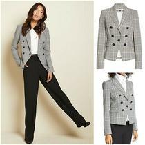 Nwt Veronica Beard Dickey Wool Blend Blazer Jacket Size 2 Womens Photo